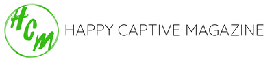 HAPPY CAPTIVE MAGAZINE